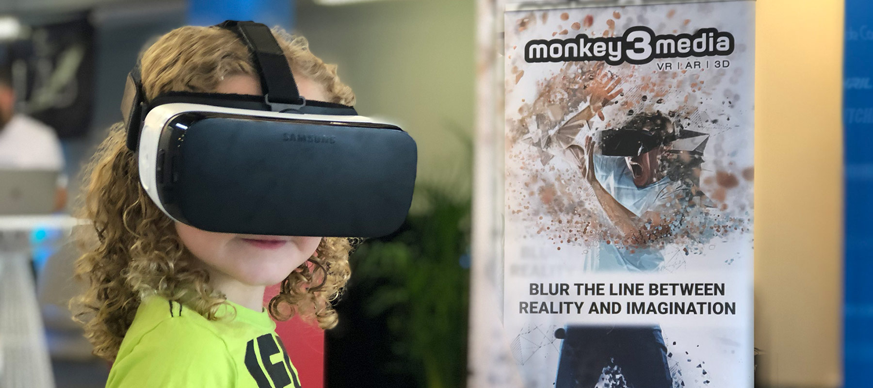 Explore Mackay 360 VR Experience